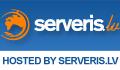Hostings, virtuālo serveru noma, domēnu reģistrācija